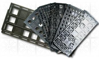 Hls Electronics Electronic Components Jedec Ic Trays